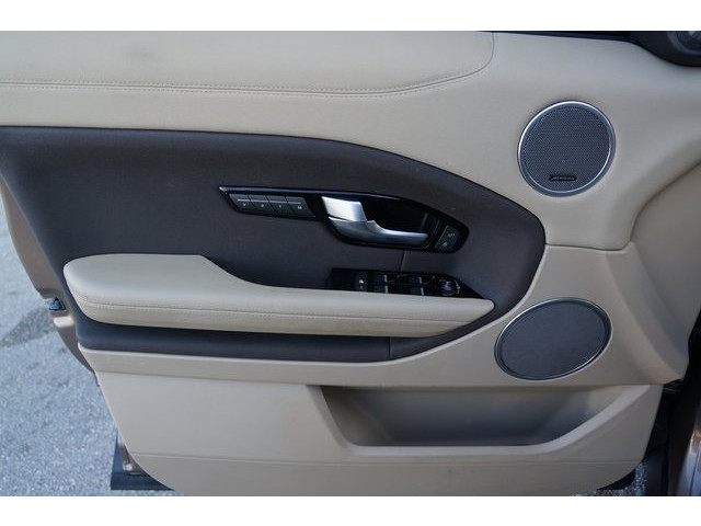 2016 Land Rover Range Rover Evoque 4D Sport Utility - 504746T - Image 16