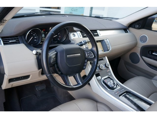 2016 Land Rover Range Rover Evoque 4D Sport Utility - 504746T - Image 18