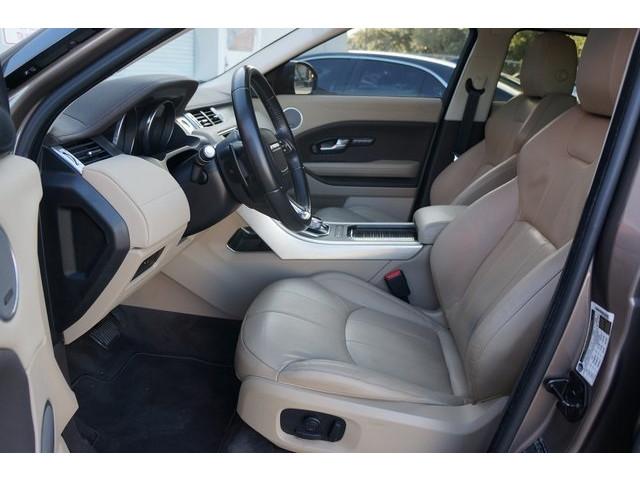 2016 Land Rover Range Rover Evoque 4D Sport Utility - 504746T - Image 19