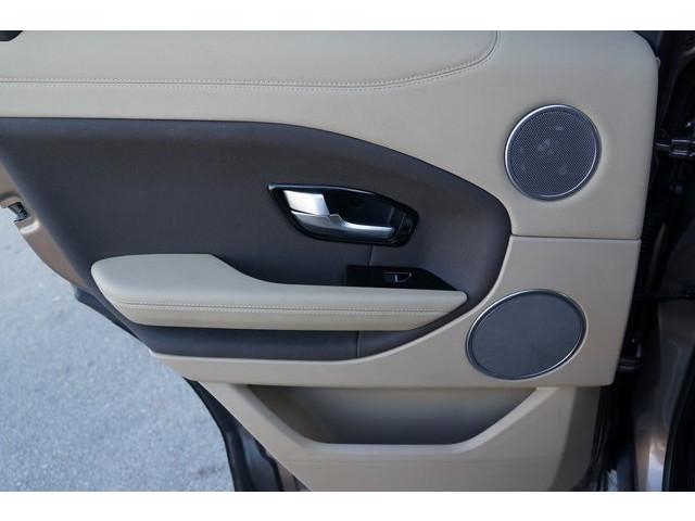 2016 Land Rover Range Rover Evoque 4D Sport Utility - 504746T - Image 21