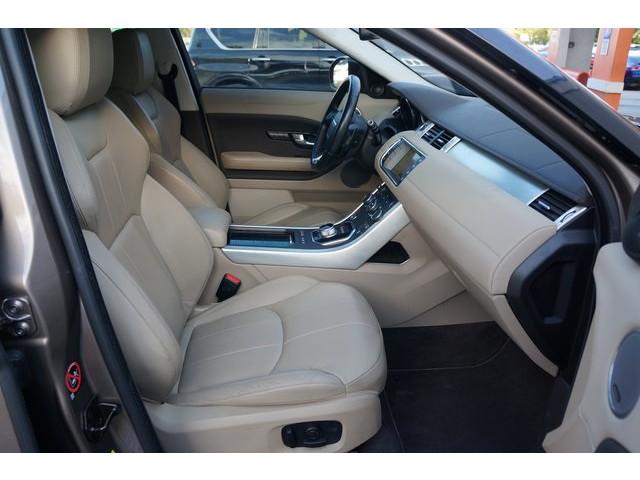 2016 Land Rover Range Rover Evoque 4D Sport Utility - 504746T - Image 28