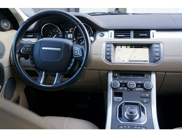 2016 Land Rover Range Rover Evoque 4D Sport Utility - 504746T - Image 31