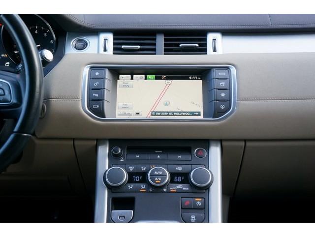 2016 Land Rover Range Rover Evoque 4D Sport Utility - 504746T - Image 32