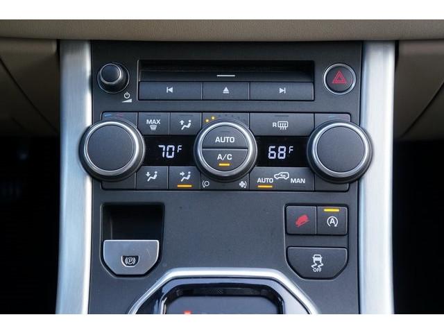 2016 Land Rover Range Rover Evoque 4D Sport Utility - 504746T - Image 35