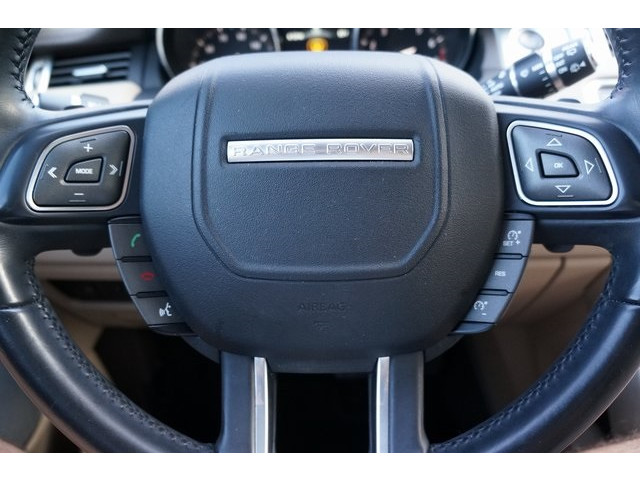 2016 Land Rover Range Rover Evoque 4D Sport Utility - 504746T - Image 37