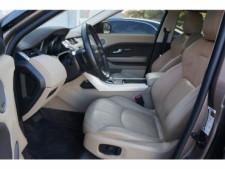 2016 Land Rover Range Rover Evoque 4D Sport Utility - 504746T - Thumbnail 19