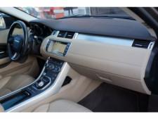 2016 Land Rover Range Rover Evoque 4D Sport Utility - 504746T - Thumbnail 27