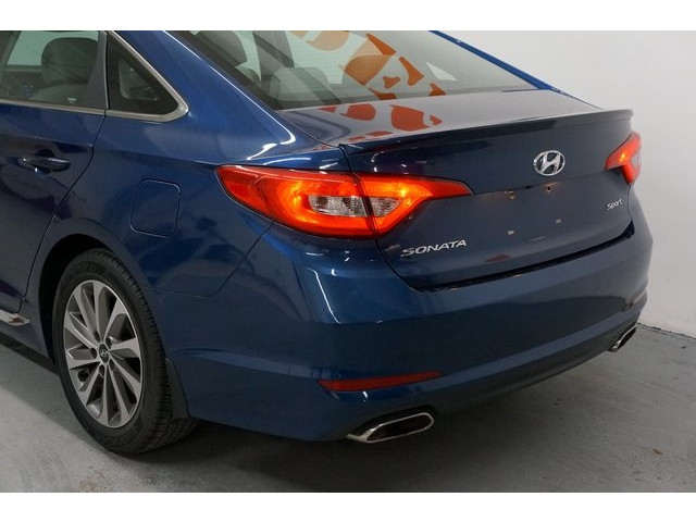 2015 Hyundai Sonata 4D Sedan - 504774S - Image 10