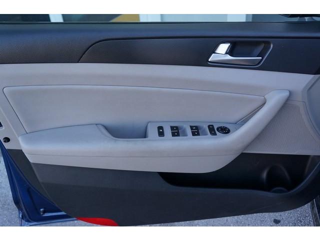 2015 Hyundai Sonata 4D Sedan - 504774S - Image 13
