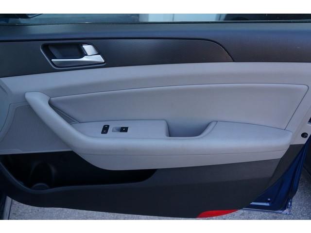 2015 Hyundai Sonata 4D Sedan - 504774S - Image 21