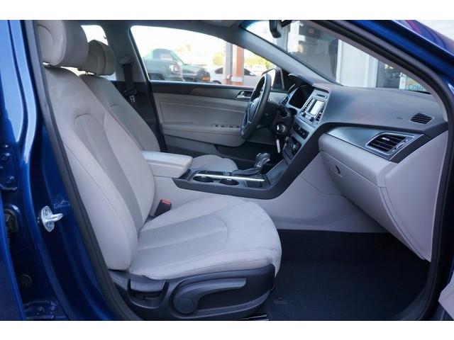 2015 Hyundai Sonata 4D Sedan - 504774S - Image 24