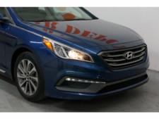 2015 Hyundai Sonata 4D Sedan - 504774S - Thumbnail 8
