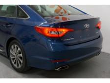 2015 Hyundai Sonata 4D Sedan - 504774S - Thumbnail 10