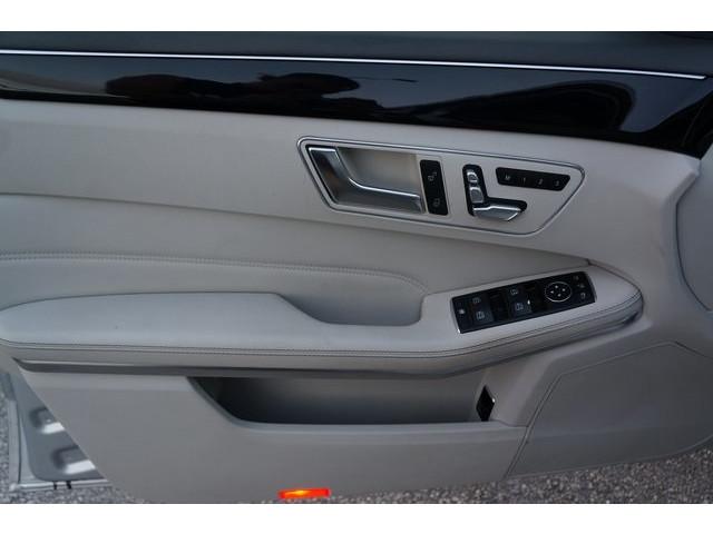 2016 Mercedes-Benz E-Class 4D Sedan - 504768S - Image 15
