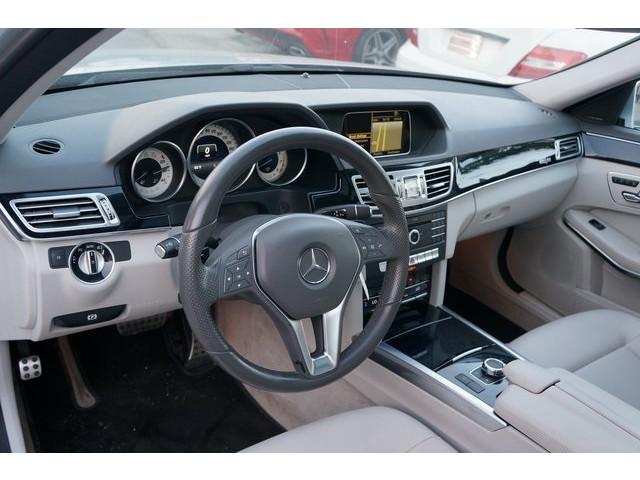 2016 Mercedes-Benz E-Class 4D Sedan - 504768S - Image 17