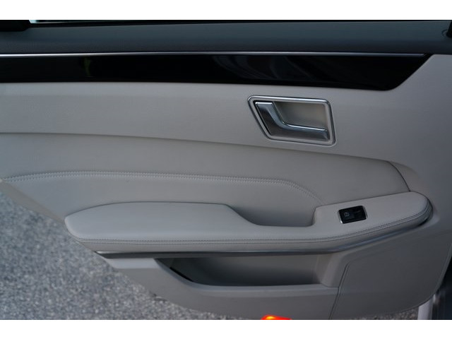 2016 Mercedes-Benz E-Class 4D Sedan - 504768S - Image 21