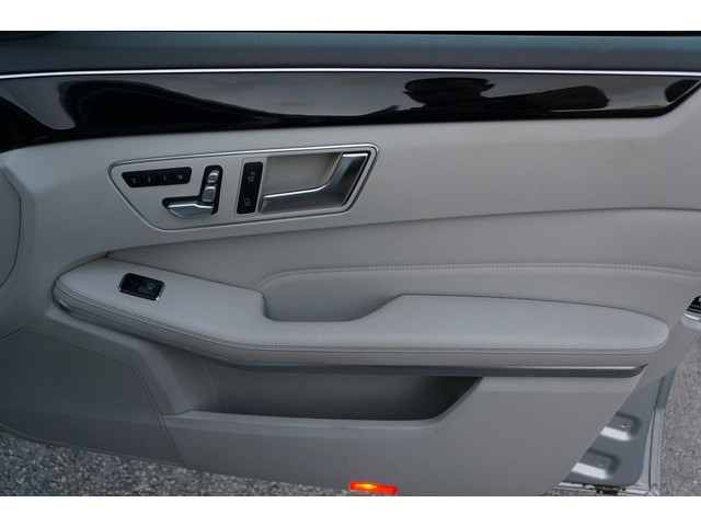 2016 Mercedes-Benz E-Class 4D Sedan - 504768S - Image 24