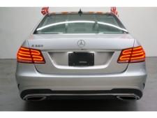 2016 Mercedes-Benz E-Class 4D Sedan - 504768S - Thumbnail 6