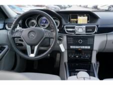 2016 Mercedes-Benz E-Class 4D Sedan - 504768S - Thumbnail 30