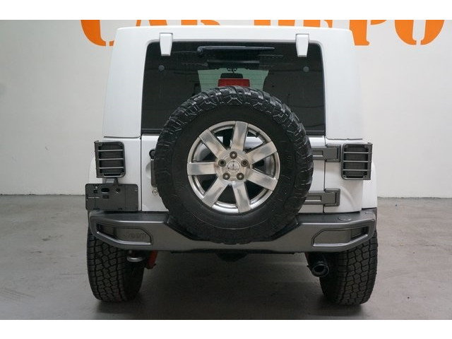 2015 Jeep Wrangler 4D Sport Utility - 504767S - Image 6
