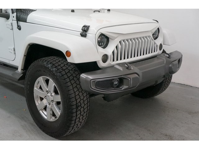 2015 Jeep Wrangler 4D Sport Utility - 504767S - Image 9