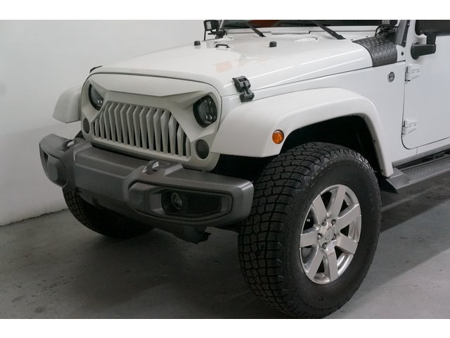 2015 Jeep Wrangler 4D Sport Utility - 504767S - Image 10