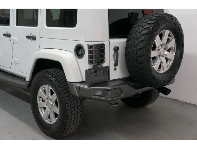 2015 Jeep Wrangler 4D Sport Utility - 504767S - Image 11