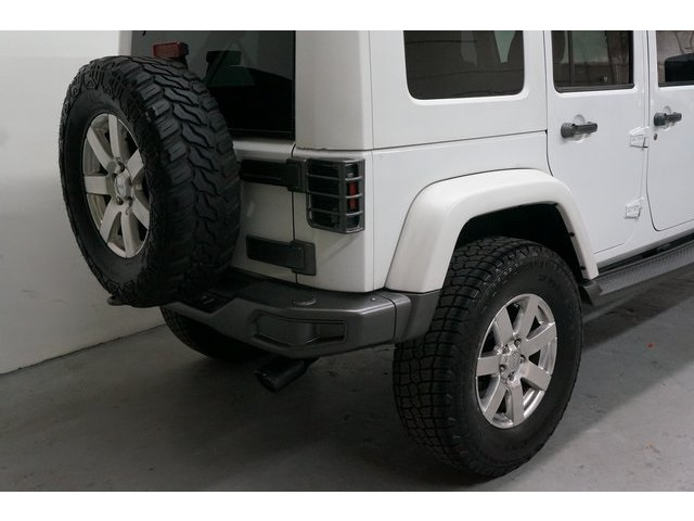 2015 Jeep Wrangler 4D Sport Utility - 504767S - Image 12