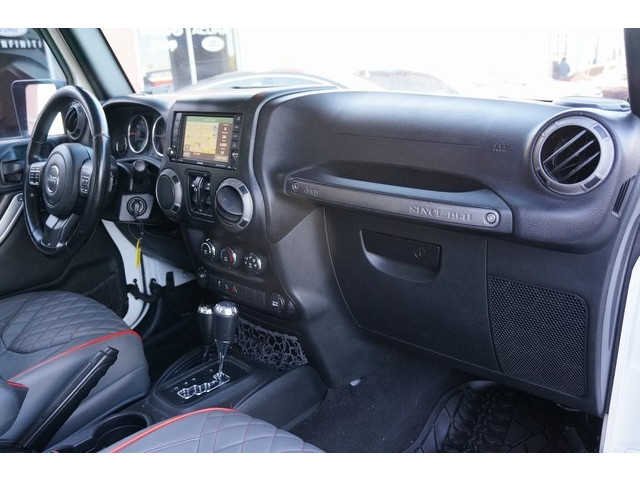 2015 Jeep Wrangler 4D Sport Utility - 504767S - Image 28