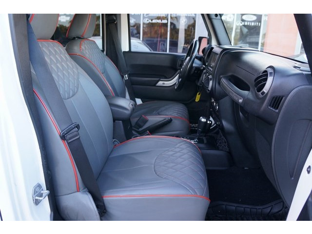 2015 Jeep Wrangler 4D Sport Utility - 504767S - Image 29