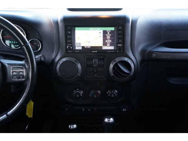 2015 Jeep Wrangler 4D Sport Utility - 504767S - Image 33