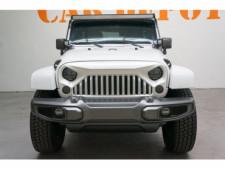 2015 Jeep Wrangler 4D Sport Utility - 504767S - Thumbnail 2