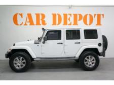 2015 Jeep Wrangler 4D Sport Utility - 504767S - Thumbnail 4