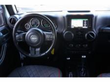 2015 Jeep Wrangler 4D Sport Utility - 504767S - Thumbnail 32