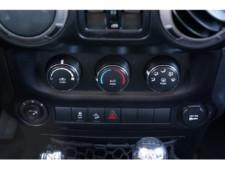 2015 Jeep Wrangler 4D Sport Utility - 504767S - Thumbnail 34