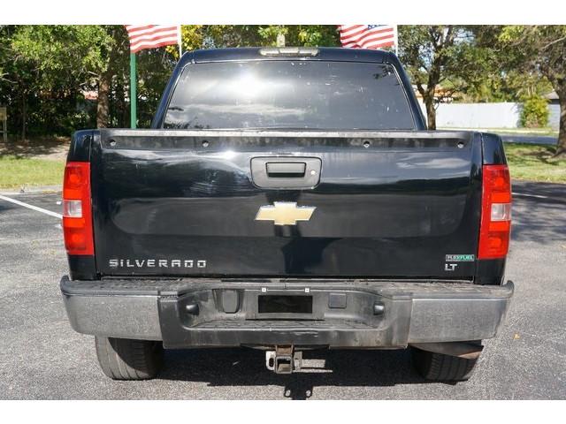 2011 Chevrolet Silverado 1500 4D Crew Cab - 504764S - Image 6