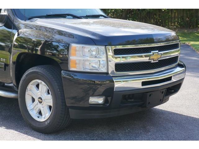 2011 Chevrolet Silverado 1500 4D Crew Cab - 504764S - Image 9