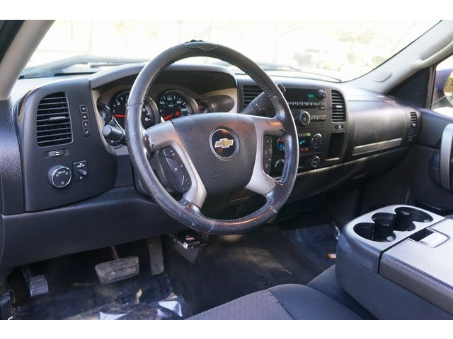 2011 Chevrolet Silverado 1500 4D Crew Cab - 504764S - Image 18