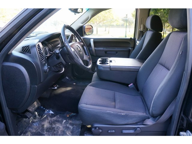 2011 Chevrolet Silverado 1500 4D Crew Cab - 504764S - Image 19