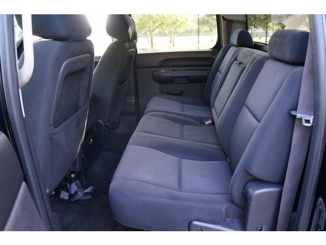 2011 Chevrolet Silverado 1500 4D Crew Cab - 504764S - Image 25