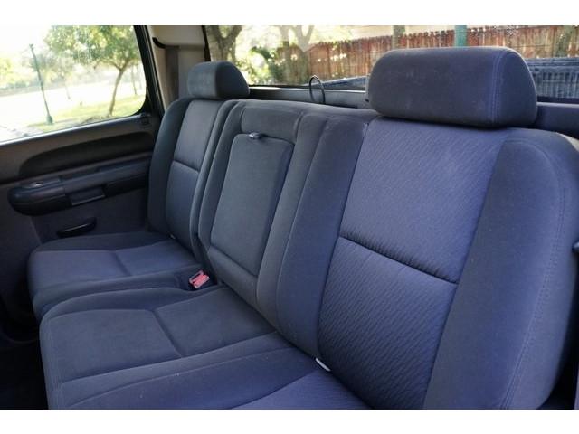 2011 Chevrolet Silverado 1500 4D Crew Cab - 504764S - Image 26