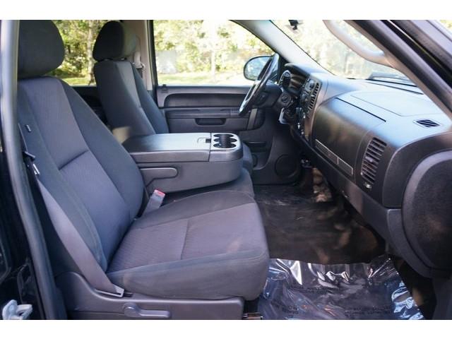 2011 Chevrolet Silverado 1500 4D Crew Cab - 504764S - Image 30
