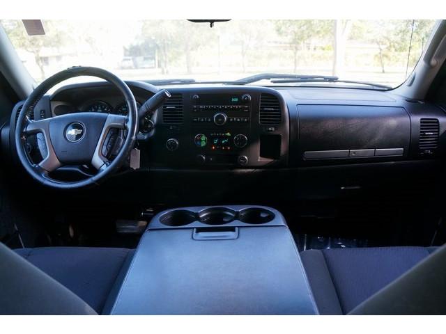 2011 Chevrolet Silverado 1500 4D Crew Cab - 504764S - Image 31