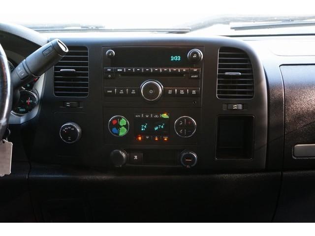 2011 Chevrolet Silverado 1500 4D Crew Cab - 504764S - Image 33