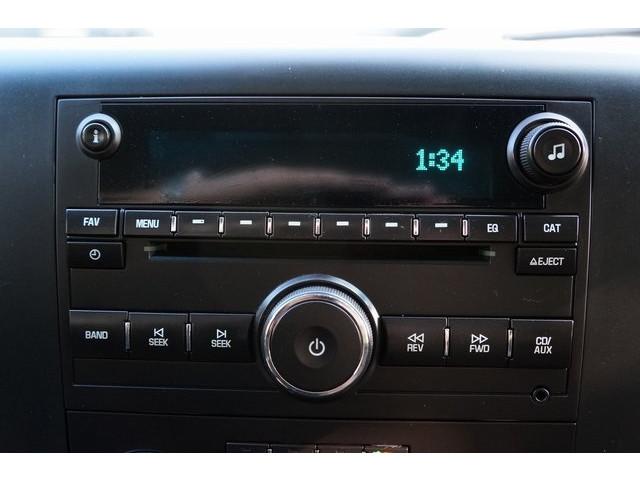 2011 Chevrolet Silverado 1500 4D Crew Cab - 504764S - Image 34