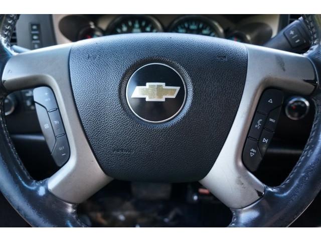 2011 Chevrolet Silverado 1500 4D Crew Cab - 504764S - Image 35