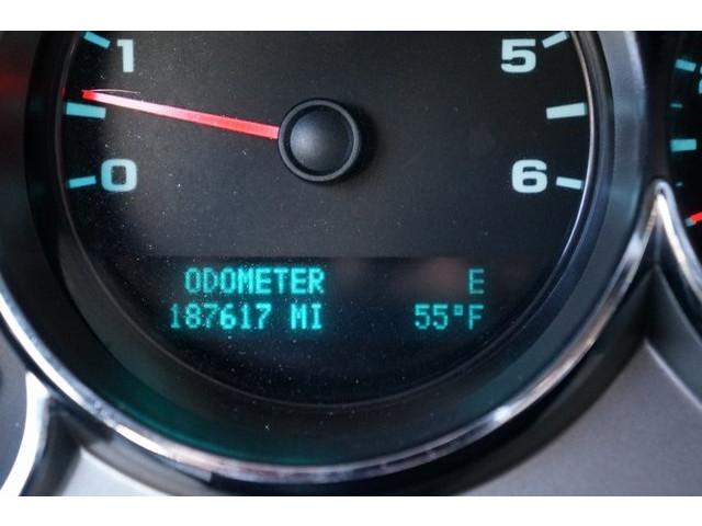 2011 Chevrolet Silverado 1500 4D Crew Cab - 504764S - Image 36