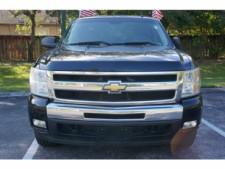 2011 Chevrolet Silverado 1500 4D Crew Cab - 504764S - Thumbnail 2