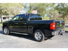 2011 Chevrolet Silverado 1500 4D Crew Cab - 504764S - Thumbnail 5