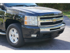 2011 Chevrolet Silverado 1500 4D Crew Cab - 504764S - Thumbnail 9